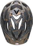 Bell Variant Matt Brown Skull Camo Small Helmet