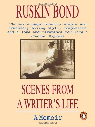 Scenes from Writer's Life Image