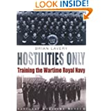 Hostilities Only: Training the Wartime Navy