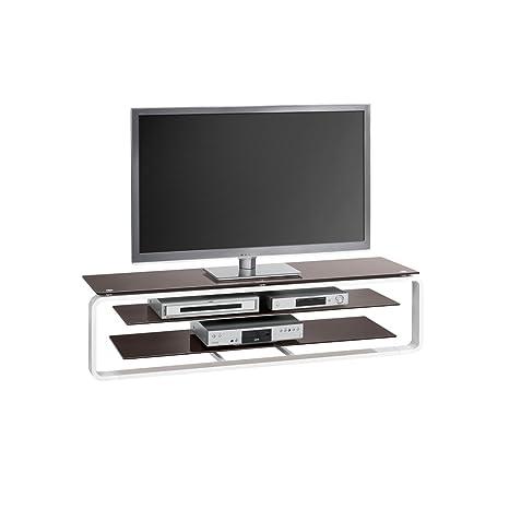 TV-rack color concept color: Lava
