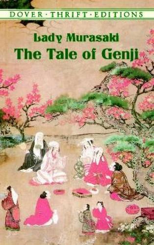 The Tale of Genji (Dover Thrift Editions)