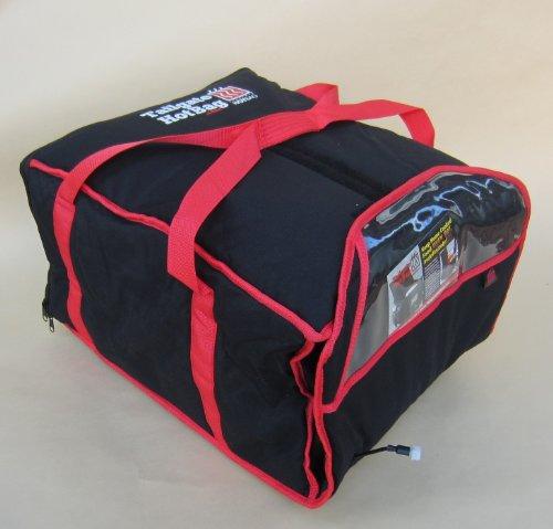 Tailgate Hotbag Large Side Loading