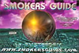img - for Smokers Guide to Amsterdam by A. Burton (2004-01-01) book / textbook / text book