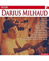 Darius Milhaud (10CD)