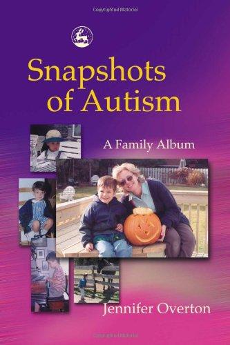 Instantáneas del autismo: un álbum de familia
