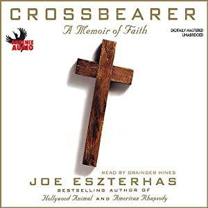 Crossbearer: A Memoir of Faith | [Joe Eszterhas]