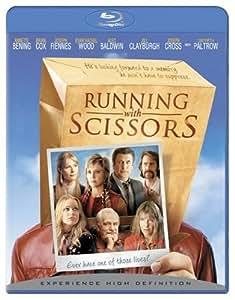 Running with Scissors [Blu-ray] [Blu-ray] (2007)