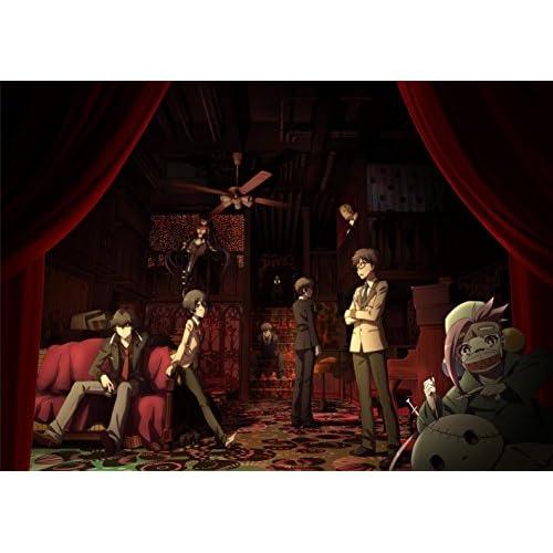 乱歩奇譚 Game of Laplace 1 (完全生産限定版) [Blu-ray]