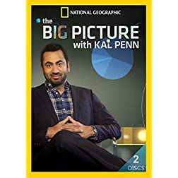 Big Picture With Kal Penn