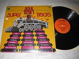 Soul Train Super Tracks