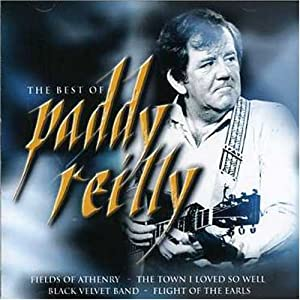 Best Of Paddy Reilly