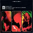 Roadwork vol 1: Heavy Metall iz a poze, hardt rock iz a laifsteil