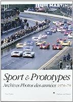 Sports & Prototypes : Archives photos des courses 1970-79