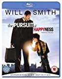 The Pursuit Of Happyness [Blu-ray] [2006] [2007] [Region Free]