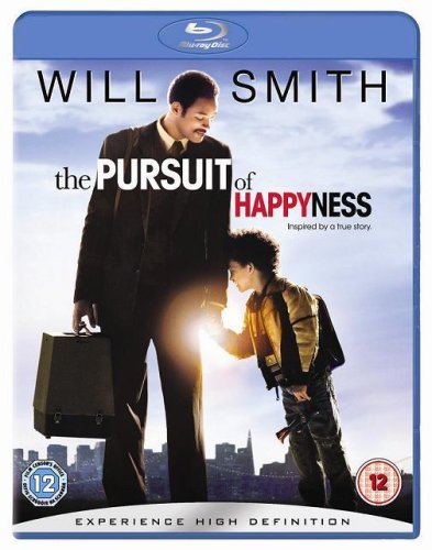 The Pursuit of Happyness [Blu-ray] [UK Import]