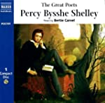 The Great Poets Percy Bysshe Shelley