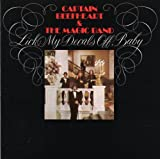 Lick My Decals Off Baby by Captain Beefheart (1990-10-25)