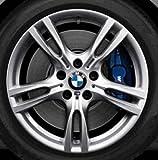 Original BMW Alufelge 3er F30-F31 M Sternspeiche 400 in 18