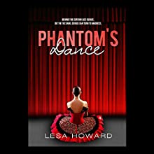 Phantom's Dance (       UNABRIDGED) by Lesa Howard Narrated by Kai Kennicott