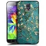 Samsung Galaxy S5 , Almond Blossom : Case Fun Almond Blossom Snap-on Hard Back Case Cover For Samsung Galaxy S5...