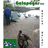 Galapagos Bild- und Reiseführer (Die Galapagos Inseln - Ein Bild- und Reiseführerband)