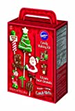 Wilton 2104-0012 Christmas Candy Making Kit