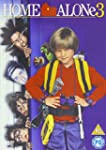 Home Alone 3 - Dvd [Import anglais]
