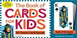 By Gail MacColl The Book of Cards for Kids (Gmc Pap/Cr)