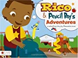 Rico and Pencil Boy's Adventure