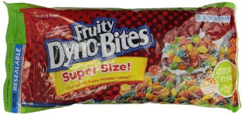 Malt-O-Meal Fruity Dyno-Bites, 42 Ounce (Pack Of 2)