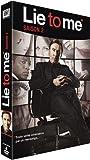 Lie to Me - Saison 2 - Coffret 6 DVD (dvd)