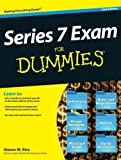 img - for Series 7 Exam For Dummies by Steven M. Rice (2012-05-08) book / textbook / text book