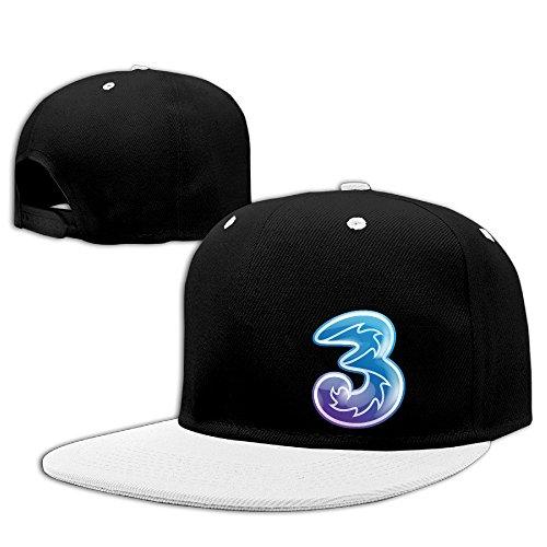 mysterie-three-uk-white-casual-women-cap