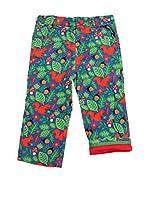 Toby Tiger Pantalón Trcsquir (Multicolor)