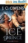 The Ice Prince (English Edition)
