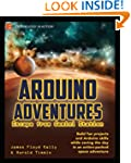 Arduino Adventures: Escape from Gemin...