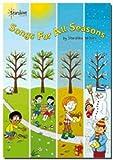 Starshine Writers Songs For All Seasons