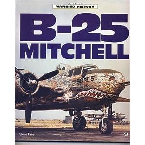 B-25 Mitchell (Warbird History Series)