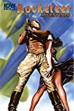 img - for Rocketeer Adventures #3 (of 4) book / textbook / text book
