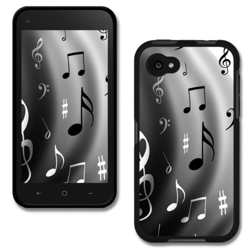 Design Collection Hard Phone Cover Case Protector For HTC First AT&T Facebook #2465