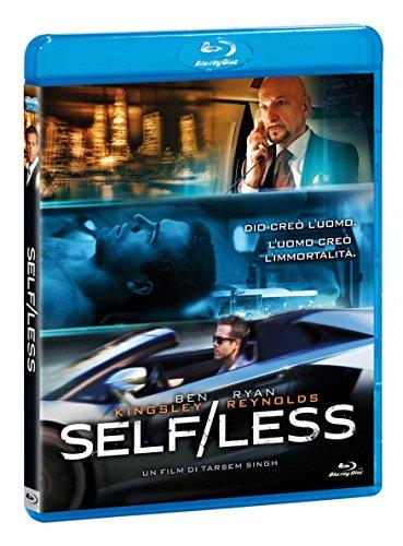 SelfLess PDF