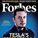 Forbes, September 07, 2015  by Forbes Narrated by Daniel May
