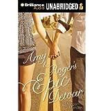 [Amy & Roger's Epic Detour [ AMY & ROGER'S EPIC DETOUR ] By Matson, Morgan ( Author )Sep-20-2011 Compact Disc