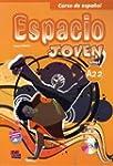 Curso de espanol Espacio Joven : Libr...