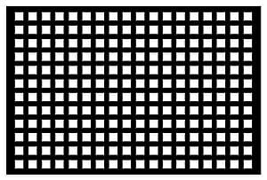 Amazon Com Acurio Lattice Squares 1 5 Outdoor Decor