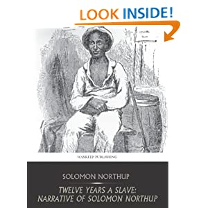 summary of 12 years a slave Essay on the historical accuracy of the movie 12 years a slave the book, twelve years a slave, is a traditional american slave narrative told by solomon northup to ghost writer david wilsonit is one of the most important of the slave narratives because it was published shortly after harriet beecher stowe's immensely popular and influential.