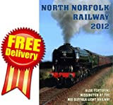 North Norfolk Railway 2012