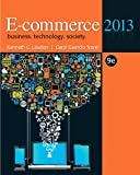 img - for E-commerce 2013 (9th Edition) book / textbook / text book