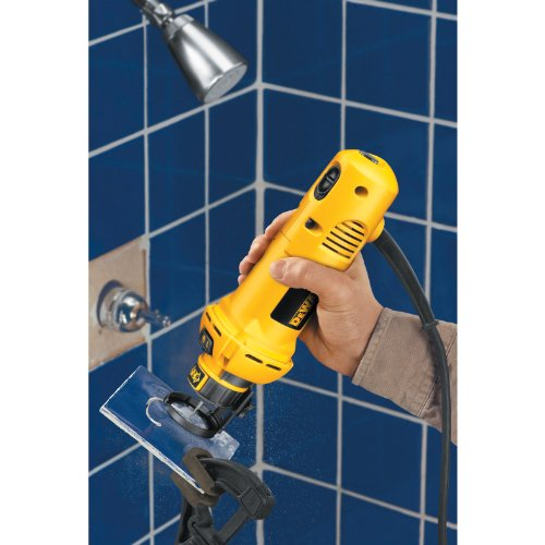 DEWALT-DW660-Cut-Out-5-Amp-30000-RPM-Rotary-Tool-with-18-Inch-and-14-Inch-Collets