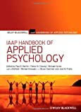 img - for IAAP Handbook of Applied Psychology book / textbook / text book
